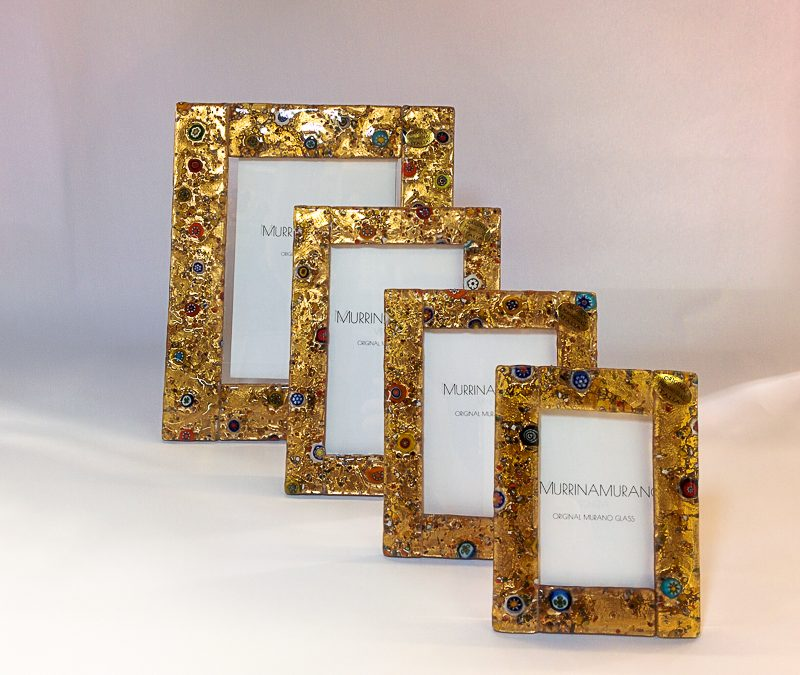 """Picture Frame """"Golden"""" collection"""