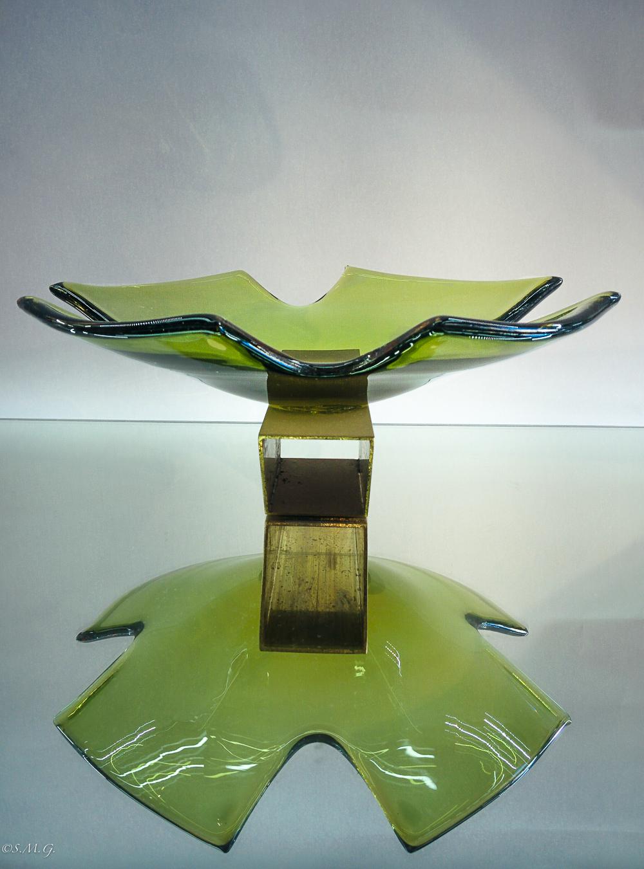 Murano Glass Centerpiece