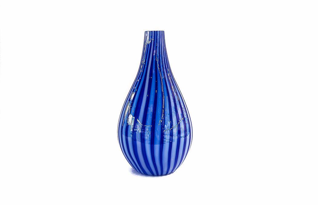 Blue Vase Millerighe Collection